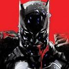 All-Star Batman, de Scott Snyder y John Romita Jr.