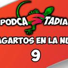 ¡PODCASTADIA! #9 ¡LAGARTOS en la NUBE!   PODCAST sobre STADIA en ESPAÑOL