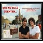 QUE NO TE LO CUENTEN - 02x01 - UZBEQUISTAN + TEXAS