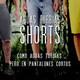 Aguas Turbias Shorts 10