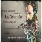 La Granola 13: Lo sencillo con Molina González
