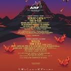La Gran Travesía: Azkena Rock Festival 2019.