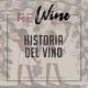 Un resumen de la historia del vino
