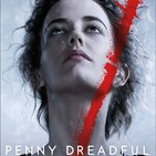 Penny Dreadful: Depredadores Lejanos y Cercanos (2016) #Terror #Fantástico #Vampiros #peliculas #audesc #podcast