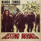 [DA] Destino Arrakis 3x01 Mundo Zombie