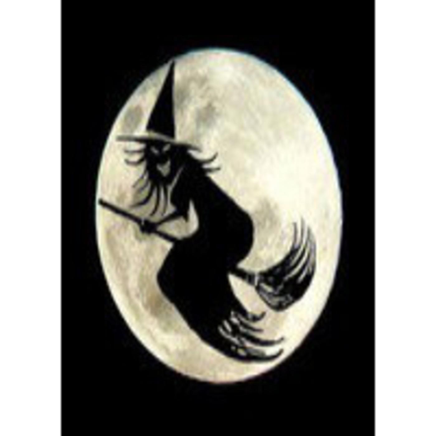 La bruja (Carlos Salazar Herrera)