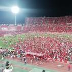 Ascenso de RCD Mallorca a Primera división (en mallorquín)
