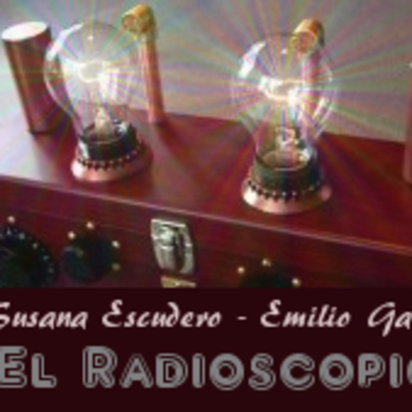 El Radioscopio Nº 210. Dentro de Sagitario A estrella (Nobel Fisica 2020)