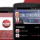 Podcast Sin Censura con @VicenteSerrano 050217
