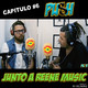 PUSHTV - CAPITULO 6 DESDE VENEZUELA LLEGA CON TODA SU MUSICA! Reene Music