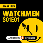 VIGILANTES 07: Watchmen S01E01: It's Summer and We're Running Out of Ice