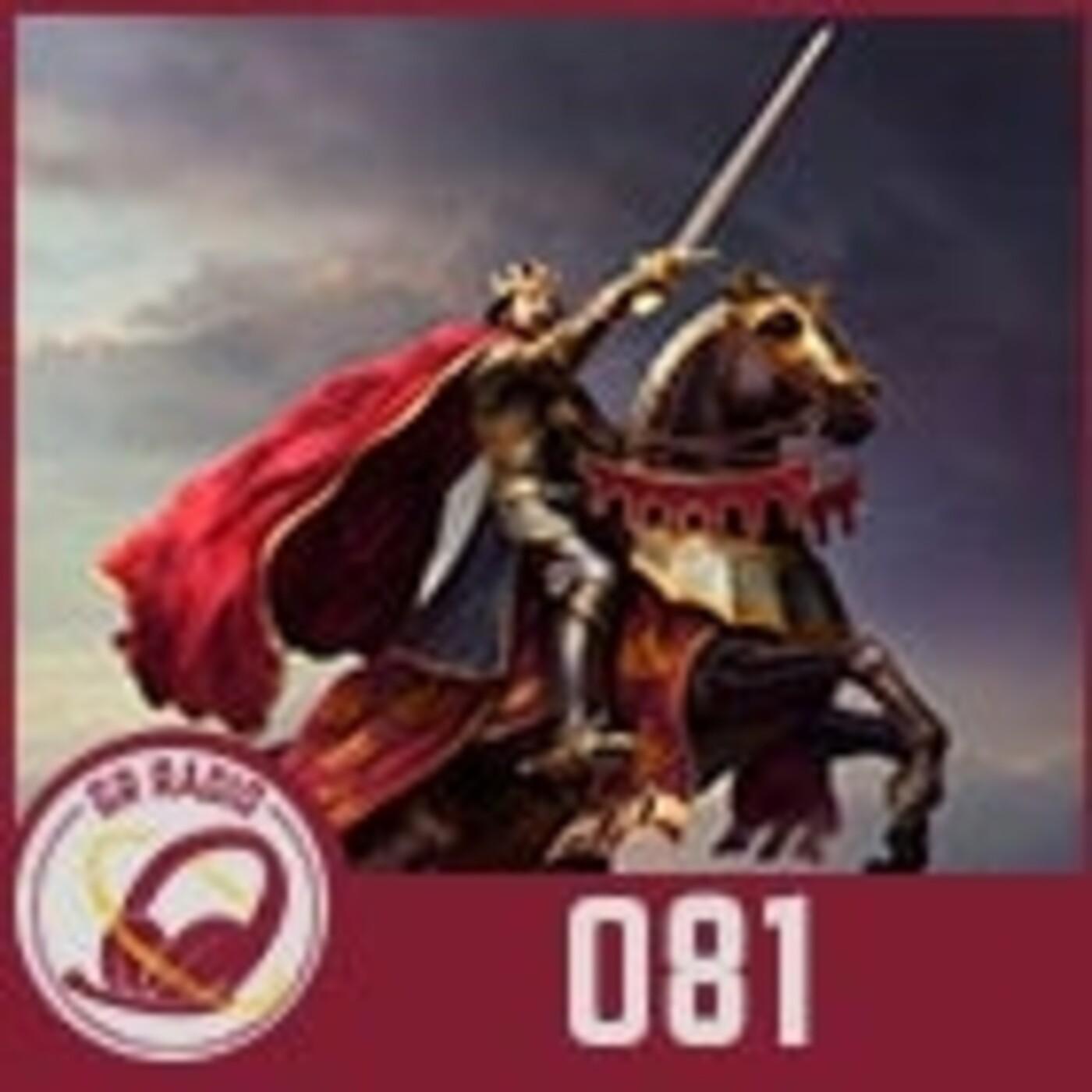 GR (081) Novedades HORIZON FORBIDDEN WEST | CALL OF BATTLEFIELD | KING'S BOUNTY II | E3 Fechas y 2K Games | BLIZZA