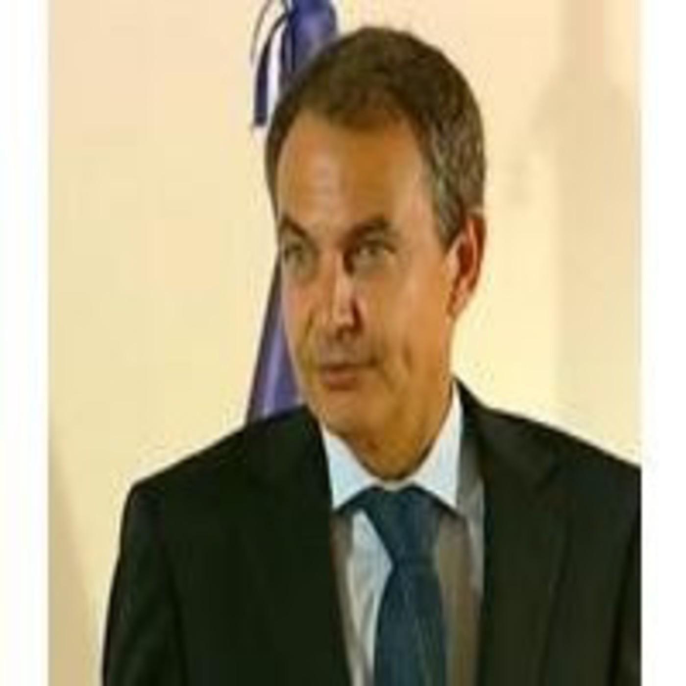 Los tiempos de Zapatero (Informe Semanal 2/abril/2011)