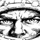 Verne y Wells ciencia ficción: El Comic de ciencia ficción, primera parte.