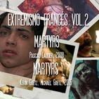 Aguas Turbias 48 – Extremismo francés vol.2: Martyrs
