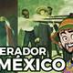 1x54 El Emperador de Mexico