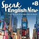 Speak English Now by Vaughan Libro 8