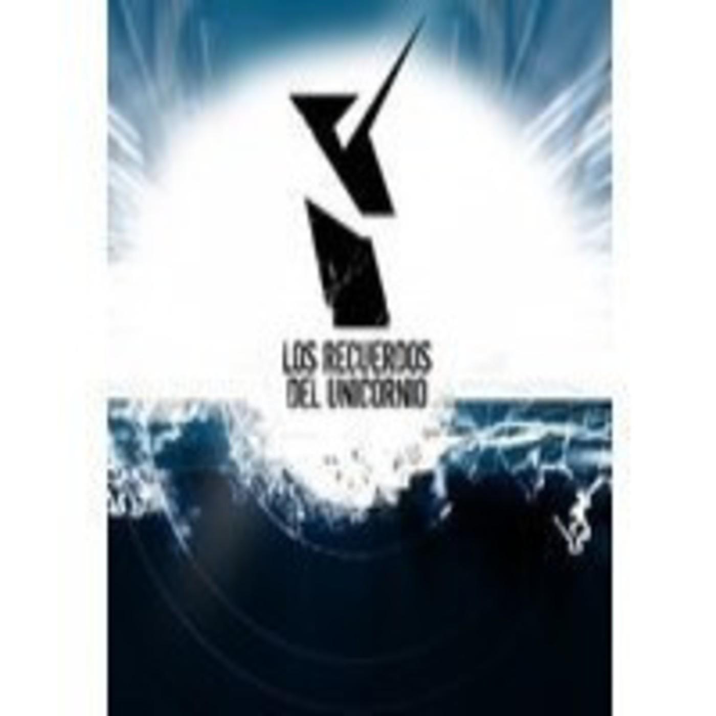 Subterranea 2x04 - Los Recuerdos del Unicornio