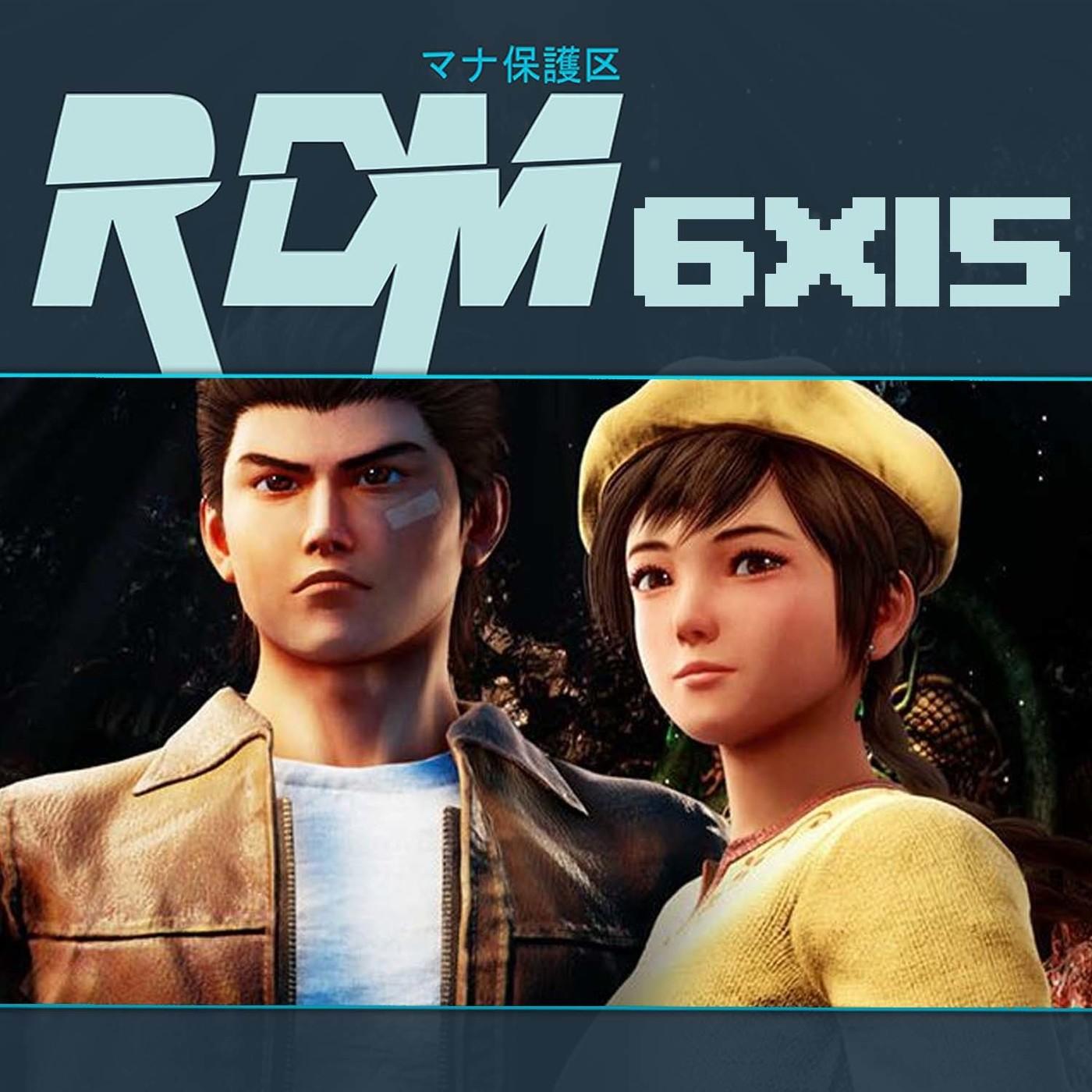 RDM 6x15 – Reseñas de Maná: Shenmue III, Bubble Bobble 4 Friends, Just Dance 2020...