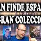 Gran finde Español y gran colección.