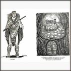 Los Comechingones y El Bastón de Mando