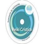 Música de la Armonización de los siete Centros de Energía Reiki Crístico