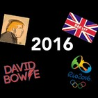 2016 has been a crazy year - The English English Podcast S01E09