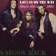 Love Is on the Way Álbum: The Lizard - 1992