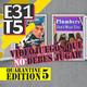 5x31 - Quarantine Edition 5 | Videojuegos que NO debes jugar