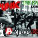 Musica de tu calle homenaje al punk madrynense 22-05-19