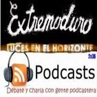 Luces en el Horizonte 2X36: Ruchos con los Podcast, Extremoduro