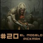 #20 El Modelo de Pickman H.P. Lovecraft
