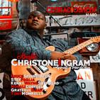 Capítulo 480 Christone 'Kingfish' Ingram, heredero al trono del blues