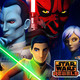 La Casa de EL 107 - Star Wars Rebels