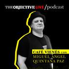 Café vienés con Juan Carlos Girauta
