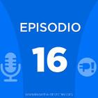 EP.16 | SEGURIDAD VIAL Y EMISIONES | Entrevista Javier Costas