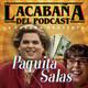 La Cabaña presenta: Un programa muy largo, un Triangle y Paquita Salas