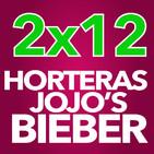 2x12 - Justin pega a un fan, el ladrón que se hace fotos antes de atracar, un manga muy bizarro y la encriptación e...