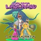 La Gran Aventura de Lara y Manu 03 - El Reino de las Princesas