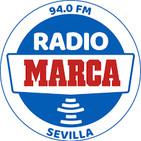 El equipo BCS de dragon boat del Club Piragüismo Triana, en Radio Marca