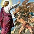 Reflexión Evangelio según San Marcos 1,21b-28.