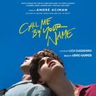Call Me by Your Name (2017) #Romance #Drama #Homosexualidad #peliculas #podcast #audesc