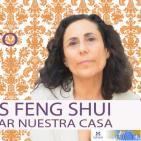 """CRITERIOS FENG-SHUI PARA DECORAR NUESTRA CASA: El concepto """"decoración"""" debería llevar incorporado el concepto SALUD - L"""