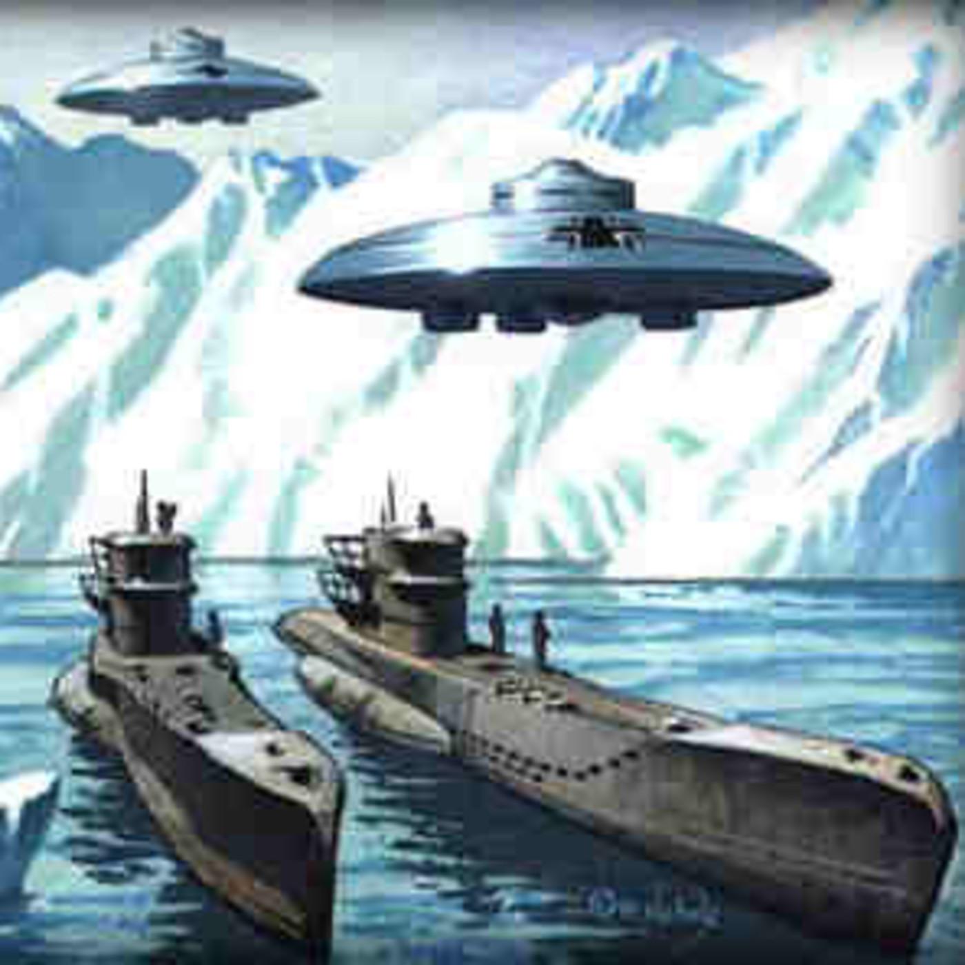 Planeta Zero - 01 - Nazis en la Antartida