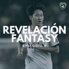 3x07 - REVELACIÓN FANTASY DEL 2020/21