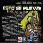 ESTO SE MUEVE! 03 julio 2014 (especial Reencuentro Pastis & Buenri)