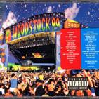 Woodstock 99: 3 días de caos, fuego y música.