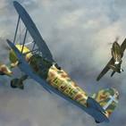 Motor y al Aire- Ernesto Botto en la Batalla de Malta