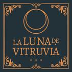 La Luna de Vitruvia 01x01| Egipto: Arte e historia en el mundo de los muertos con Nacho Ares