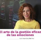 Entrevista Julia Crespo - La Academia